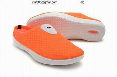 nike chaussure de plage